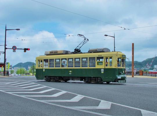 Tram (Streetcar)