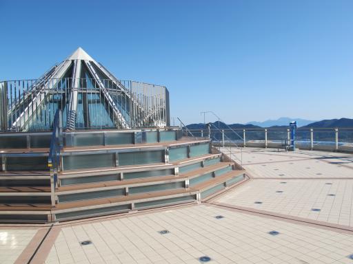 Inasayama (Mt. Inasa) Observatory 2