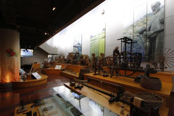 Sotome History and Folklore Museum 2