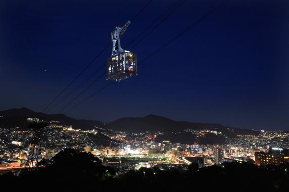 Nagasaki Ropeway 3
