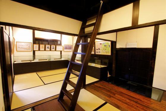 Nagasaki Kameyama Shachu Memorial Museum 1