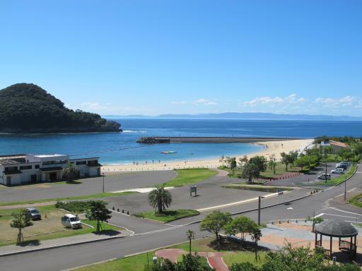 Yuinohama Marine Park 3