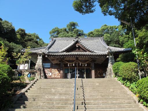 Takashiro Shrine 1