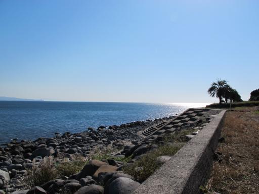 Karako Coast
