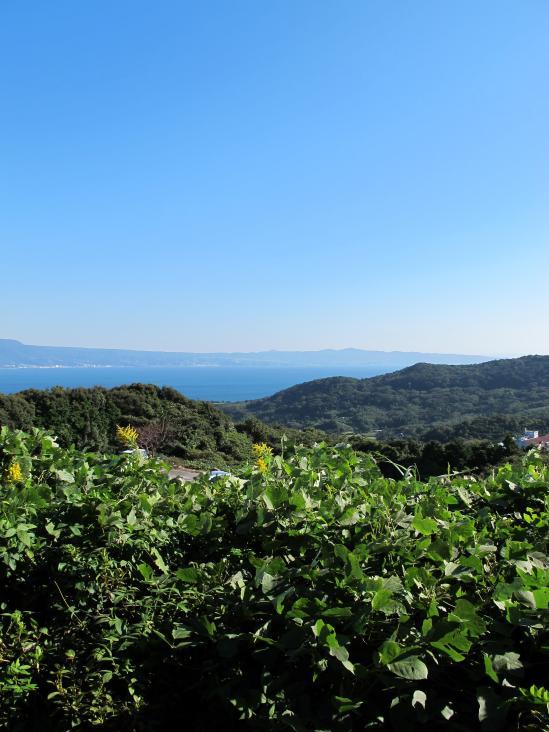 View from Karako Observatory Park