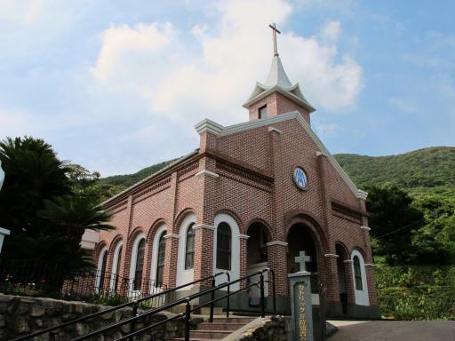 Imochiura Church - Holy Spring of Lourdes 2