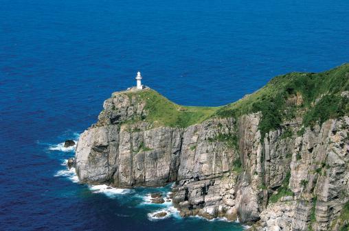 Osezaki Lighthouse 1