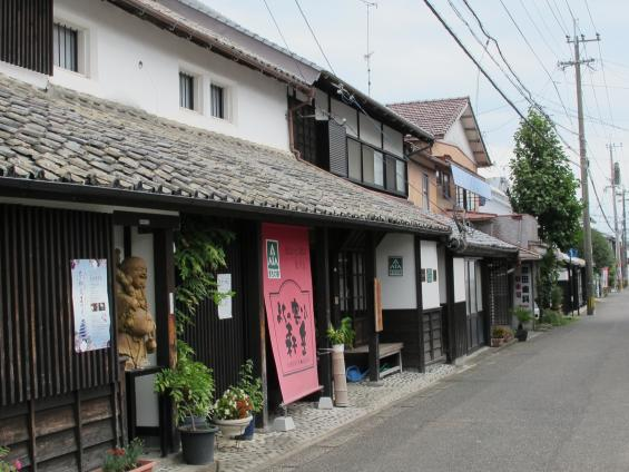Moritake Shotengai (Shopping Street) 2