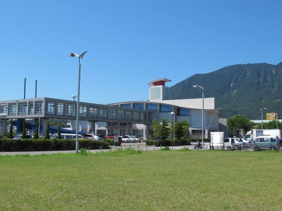 Shimabara Port Terminal