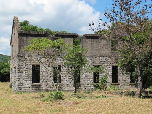 Former Testing Station HQ for Launching Torpedo 1