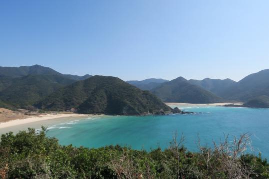 Goto - Takahama Beach