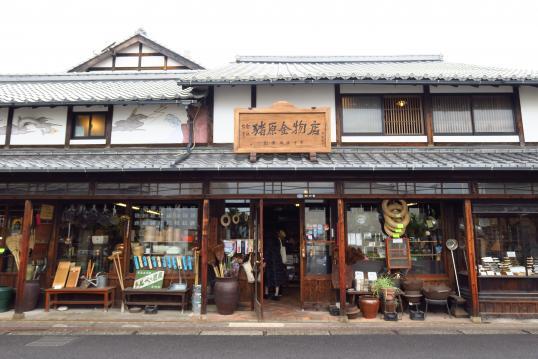 Inohara Kanamonoten (Hardware Shop)
