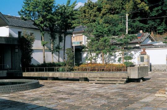 Matsunaga Yasuzaemon Museum 2