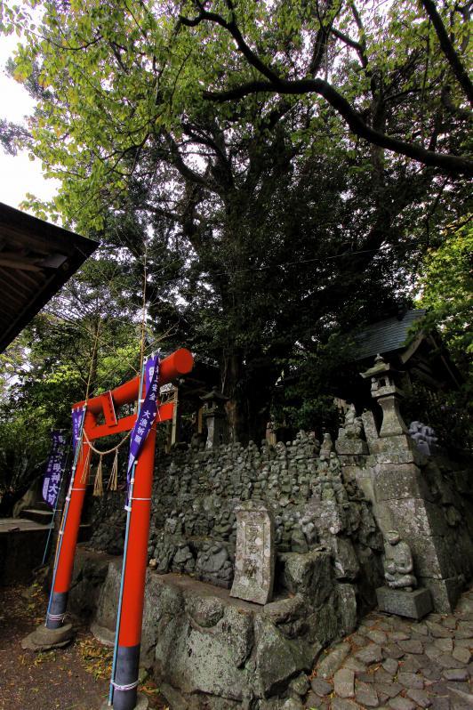 Ondake Shrine 3