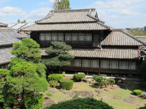 Nabeshima Family's Residence (Kunimicho) 2