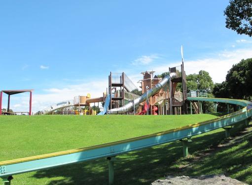 Hyakkadai Park (Kunimicho) 3